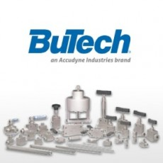 BuTech Valves, Tubings, Fittings