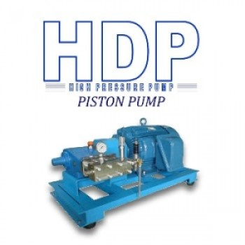 Electrical Driven Hydraulic Pumps