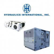 HII Electric Driven Gas Systems