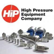 HiP Valves, Fittings and Tubing