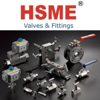 Valves, Fittings and Tubings