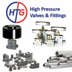 HTG Valves, Fittings, Adaptors & Tubings