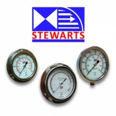 Stewarts-USA Pressure Gauges