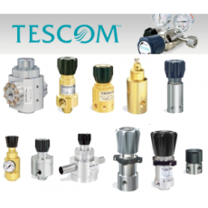 TESCOM Regulator