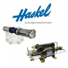 Hydraulic Driven Gas Boosters (H-Drive)
