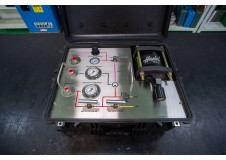 PELICAN CASE GAS BOOSTER
