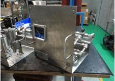 CHEMICAL INJECTION MODULE (IRCD)