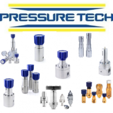 Pressure Tech Regulator